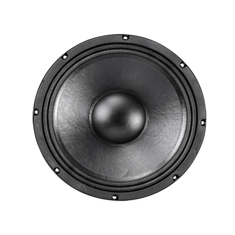 Factory professional 5 6 8 12 inch Neodymium speaker woofer driver for audio louder speakers