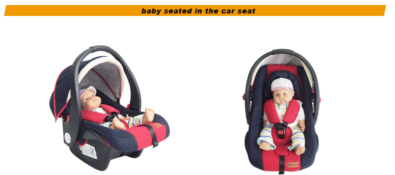 Excellent Quality China Child Safety Baby Car Seat,Good Sports Car ...