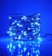 ILED New Outdoor Waterproof CR2032 6V Lithium Button Battery Powered Led Twinkle Fairy String Light for Christmas Decoration