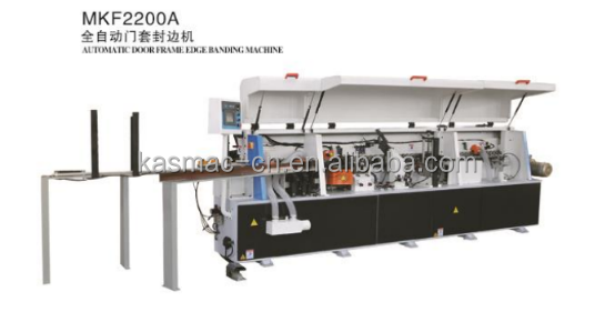 Door Frame Edge Bander Machine