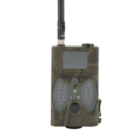 12MP Photo Traps Email MMS/GPRS/SMTP 940nm 1080P Digital Hunting Camera HC300M Trail Camera Wild Camera