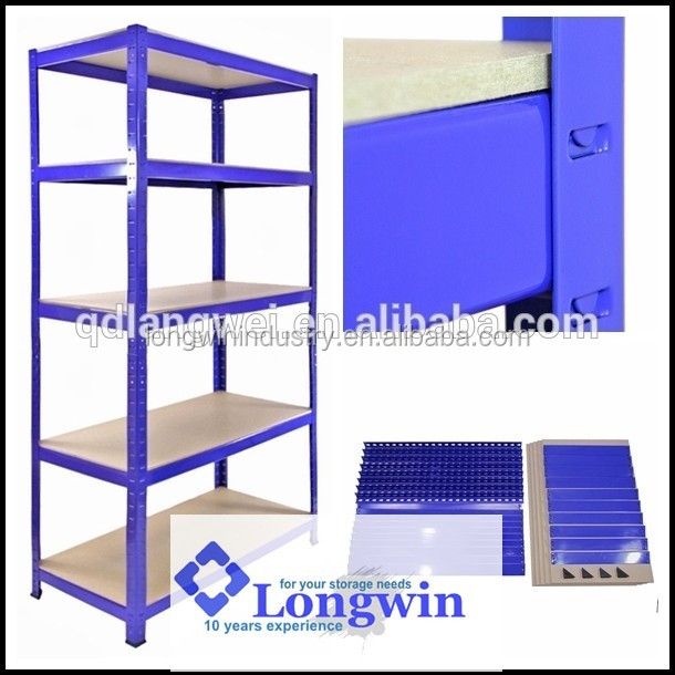 heavy duty storage shelves. Heavy Duty Blue Storage Shelves Organizer Rack Shelf Garage Shelving G