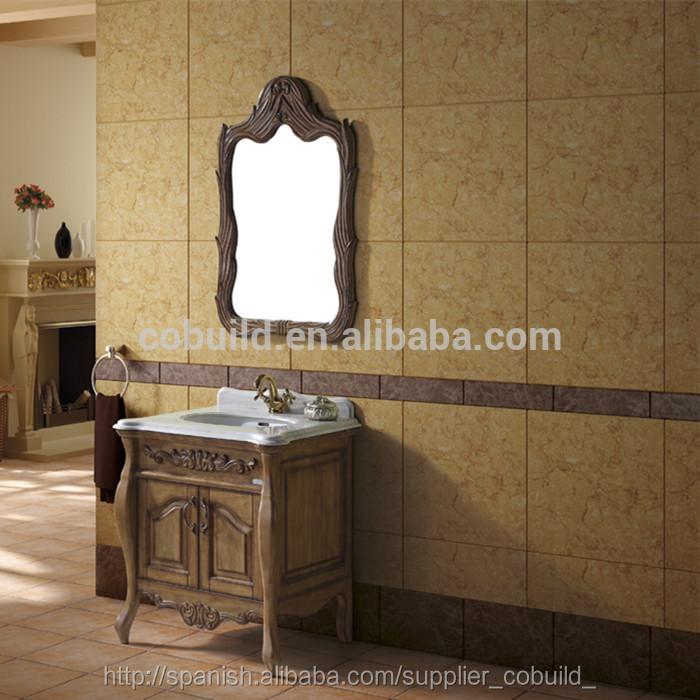 Apartamento 800mm cuarto de ba o de la vanidad muebles for Muebles de cuarto de bano antiguos