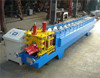 PLC control coloured steel tile forming machine
