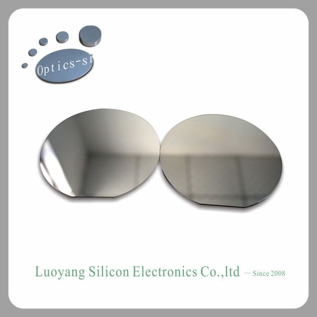 silicon side polished mono silicon wafer for EPI