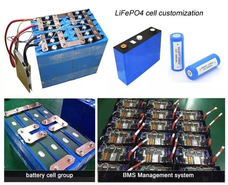 26650 rechargeable  lifepo4 solar storage  used telecom batteries 12v100ah