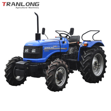 50 HP sonalika used farm tractor