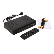 Für Afrika Full Hd Dvb T2 + s2 Combo Digitalen Satelliten-receiver H.264 Combo Decoder