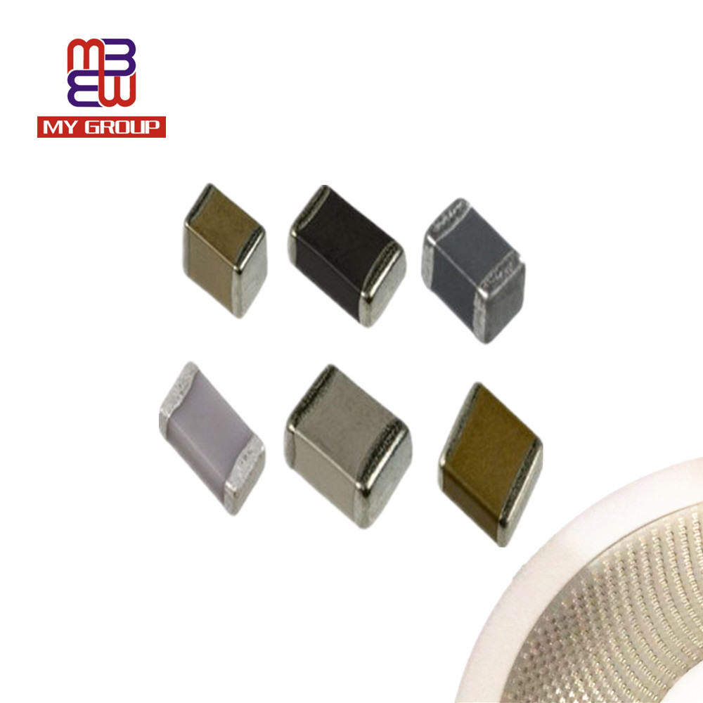 10000PF 1KV X7R 1206 Ceramic Capacitors GRM31CR73A103KW03L in Stock
