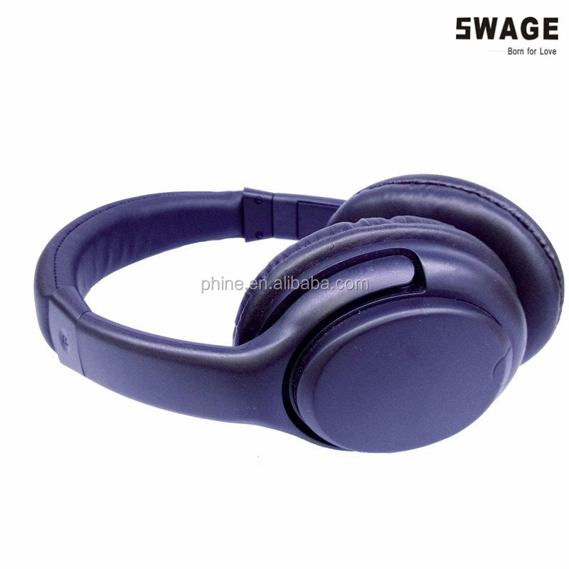 Wireless bluetooth Headsets PH-8506 high quality Unfoldable bluetooth headphones , headphone fm stereo radio mp3 player