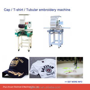 2e67cf04130 One Head Embroidery Machine