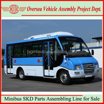 China Passenger Bus Manufacturers Sell 2+2 Seat Layout 22 Seats Mini School  Short Buses - Buy Passenger Bus Manufacturers,Passenger Buses,Short Bus