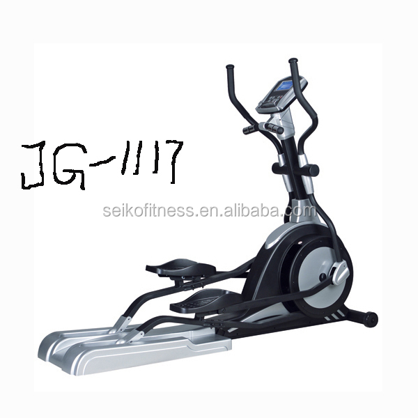 2015 new CE approved elliptical trainer/gym equipment/high quality cardio machine/fitness equipment/commercial