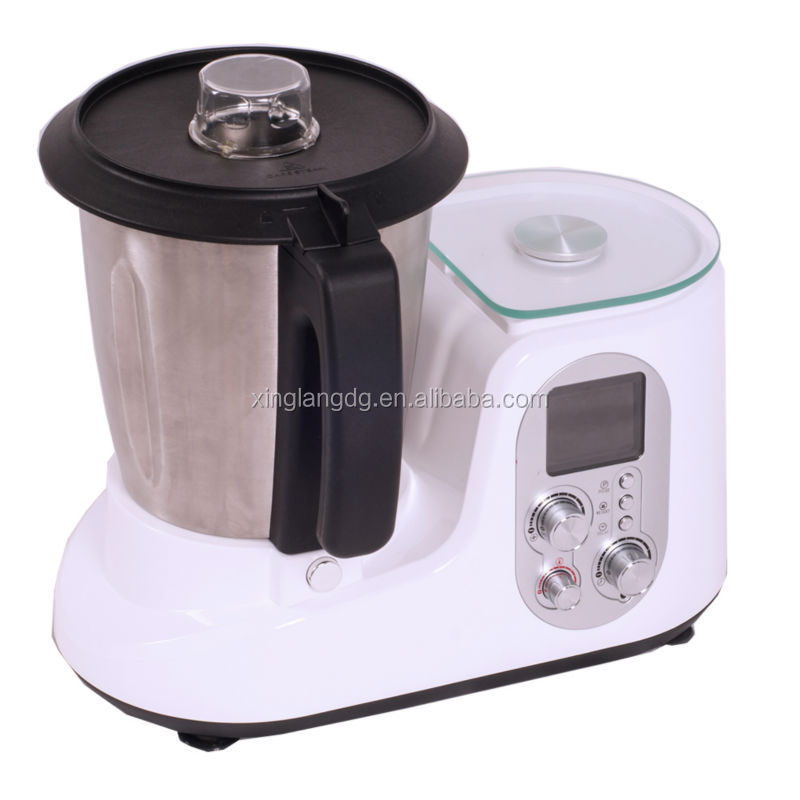 Online Kitchen Store Perfect Cooker Steamer Food Processor