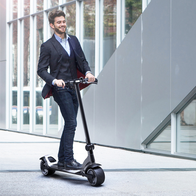 <strong>CE</strong> approved new arrive adult electric scooter
