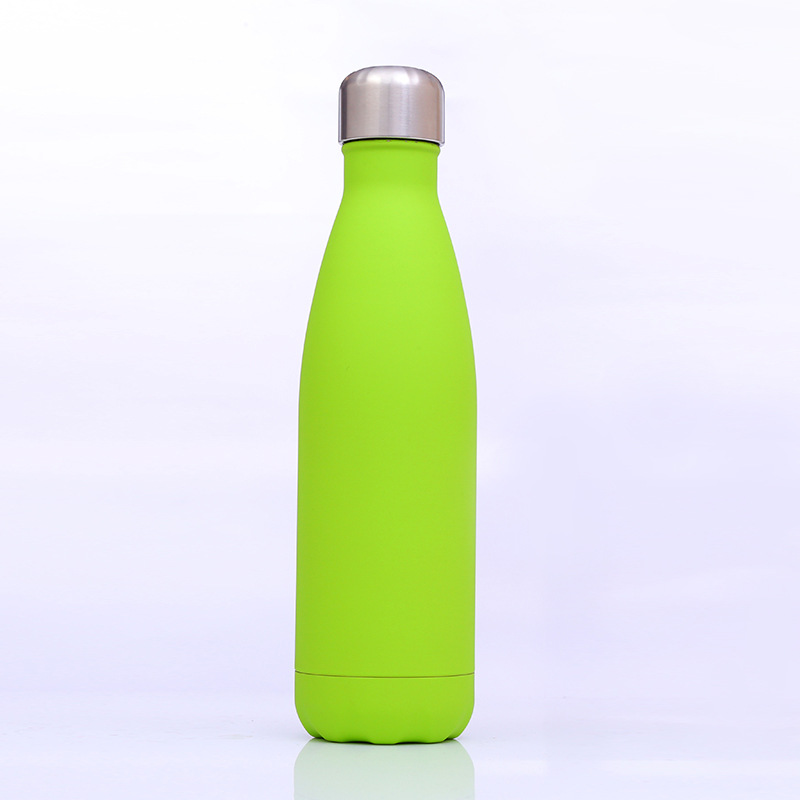Thermos Sports Water Bottle Double Vacuum Insulation Stainless Steel Water Bottle