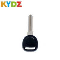 New Replacement Key Ignition Uncut Key 46 Chipped Transponder Blade Blank Circle Plus
