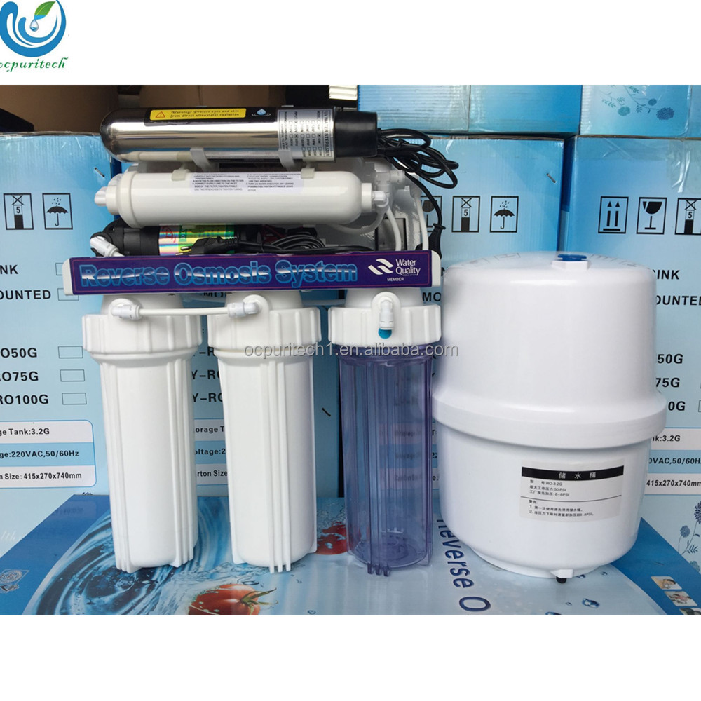 Uv Water Purification Filters, Uv Water Purification Filters ...