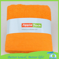 wholesale warmer bath towel with package in usa