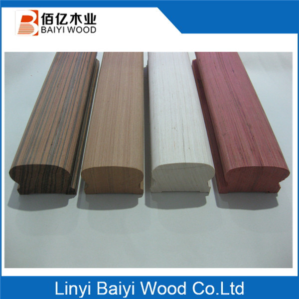 Thick Wood Handrails, Thick Wood Handrails Suppliers and ...