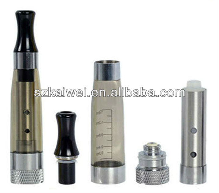 Hot selling wickless CE5+ changeable electronic cigarette atomizers