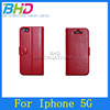 High quality super slim phone covers case for iphone 5