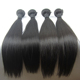 Best Selling Products Grade9A Cuticle Aligned Virgin Brazilian Straight Human Hair