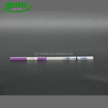 ovulation test kits, urine ovulation test strip