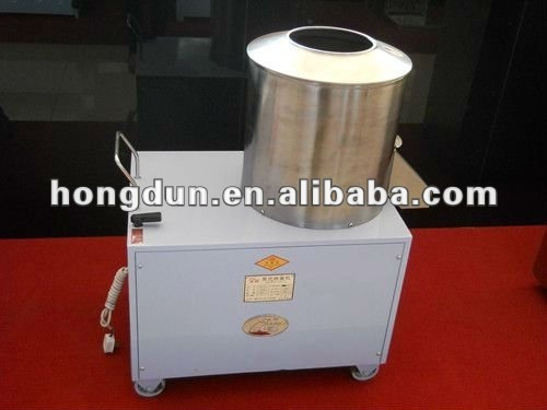 easy to operate automatic dry flour mixer