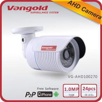 Factory Direct Sell Ahd 720p New Cctv Camera 1.3mega Pixel Ip 66 ...