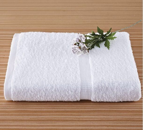 Factory Price Hotel Quality Bath Towel