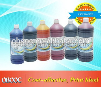 Best Sales! China Factory Cheap UV Dye Sublimation Ink for Heat Transfer