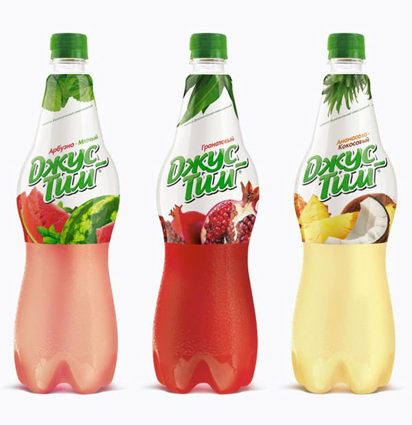 soft drinks flavours