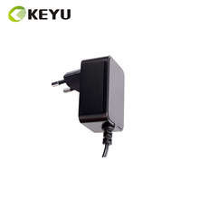 Free Samples 9v 700ma ac adapter with EU US UK AU wall plug