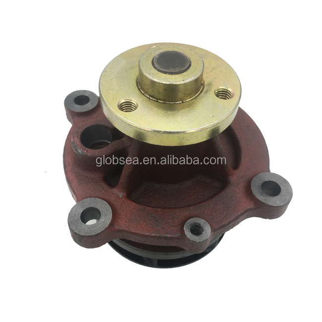 2017 popular the coolant pump 04258805 for deutz spare pars