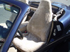 Universal Sheepskin Car Seat Cover Original Sheepskin Seat Covers Custom Seat Covers For Cars