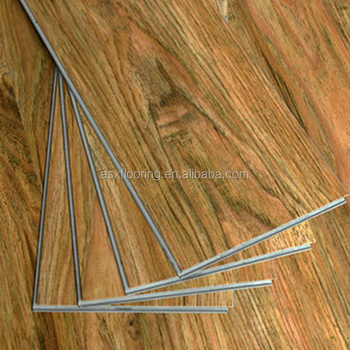 click lock flooring. Super Anti-fire HPL PVC Laminate Click Lock Flooring
