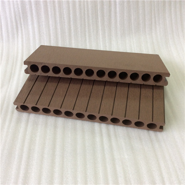 Planter Boxes Made From Composite Decking All Kind Of Wpc: Outdoor Wood And Plastic Composite Wood Plank Wpc Wooden