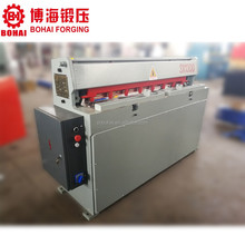 China Factory Q11 Series super performance scrap metal mechanical shearing machine with high quality
