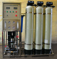 3000GPD-mobile water treatment