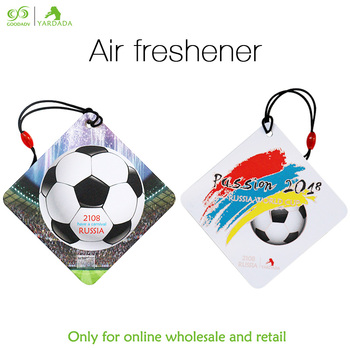 Cute Air Freshener Fragrance Home Hanging Solid Perfume for Car Auto Home Car-styling