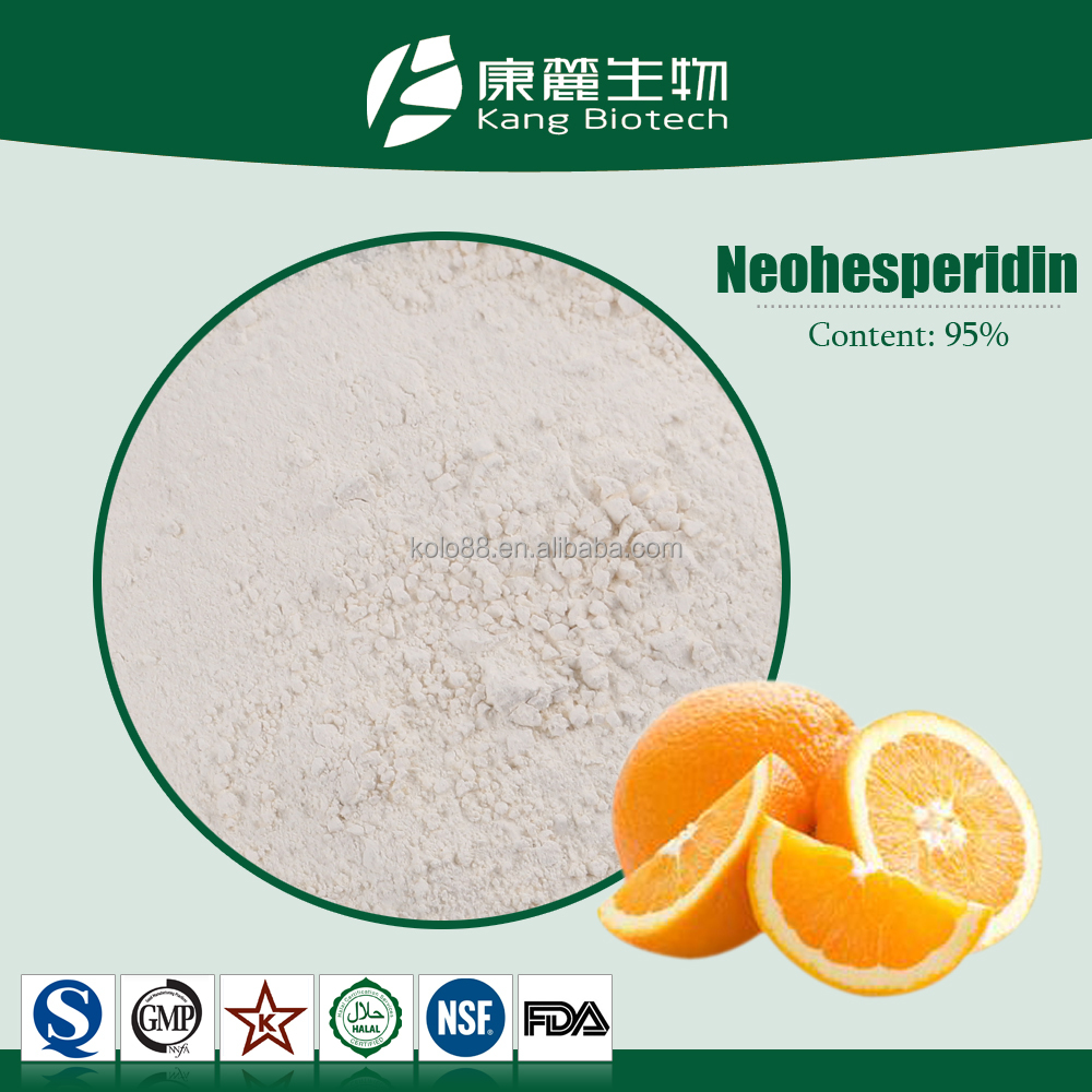 Hot sale Natural flavoring powder-neohesperidin dc citrus aurantium extract orange flavor powder