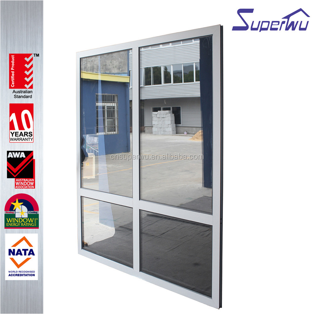 Direct buy china fixed windows design for house AS2047 and AS2208