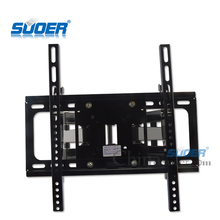 "Suoer LCD Plasma TV Bracket 26""-55"" LCD TV Wall Mount with CE&ROHS"