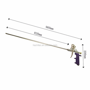 "45"" Foam Dispensing Gun 45inches foam applicator gun"