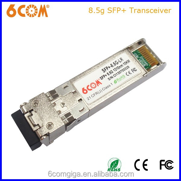 8.5G single mode sfp+ compatible extreme