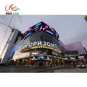 Latest New Design Led Display high grey scale p4.81 rental video advertising fast connection Led Display