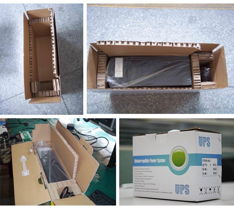China supplier offline ups 500va 600va 1000va for alarm system,ABS material mini ups with battery inside for alarm clock