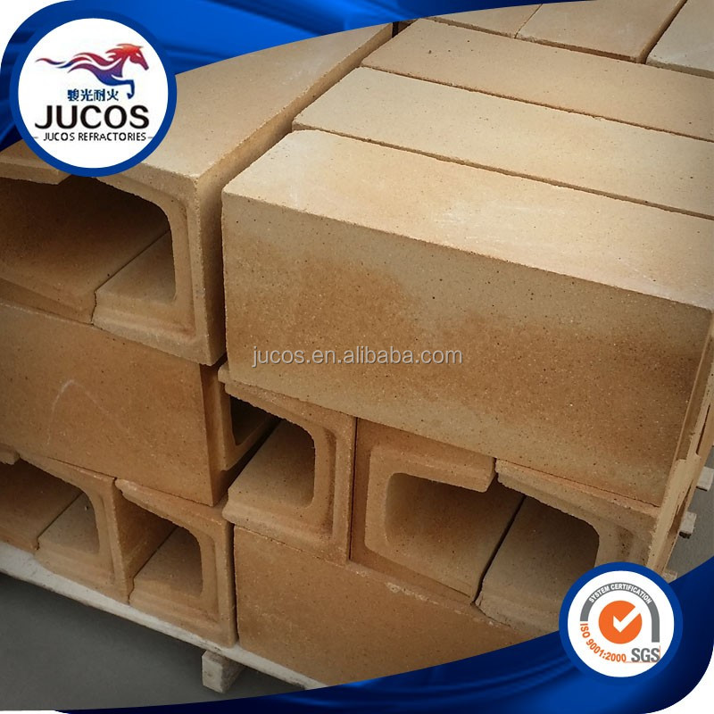 Acid Resistant Brick In Industry