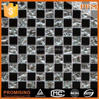 best price natural well polished vitreous glass mosaic tiles